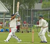 A big blast by Kohli