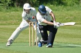 A shakey start for Ambrose