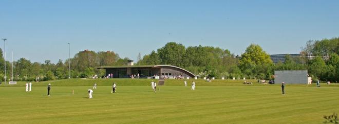 Sportpark Bermweg
