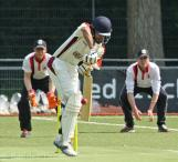 Anees Davids in trouble