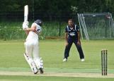 Edwards hits the final runs