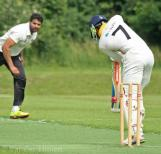 Sanjit Shankar gets the benefit of the doubt