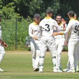 ...and the Excelsior boys celebrate