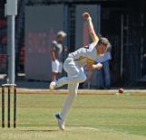 Gijs Kroesen bowling