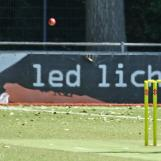 Ambrose nicks a Wessel Coster delivery.