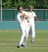 ...and Mol is caught by Saqib