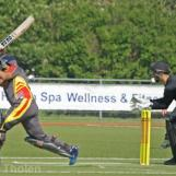 Amitoze Singh edges and is caught at deep gully