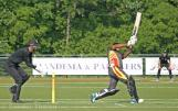 Diwan goes for a boundary