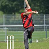 Kamavi bowling for VOC