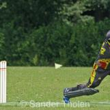 Amitoze Singh goes over the top