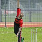 Topklasse debut for Siebe van Wingerden