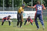 Roel Verhagen gets an extra life